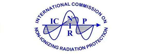 International Commission for Non-Ionising Radiation Protection (ICNIRp)