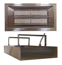 Herschel Advantage IRP4 Industrial Power Heater