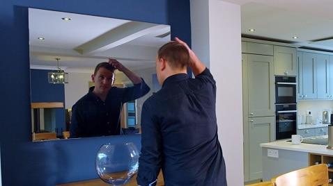 Herschel Spiegelheizungen